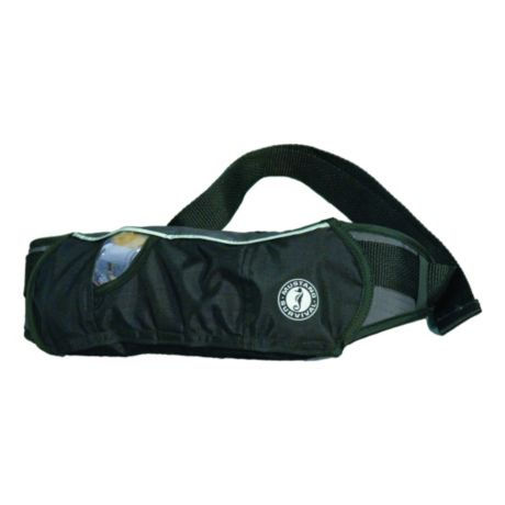 Mustang Manual Inflatable Belt Pack PFD