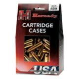 Picture of Hornady® Unprimed Rifle Brass