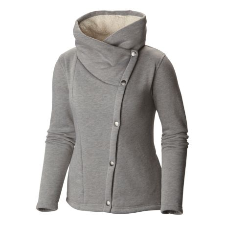 Online shopping from a great selection at Clothing Store. Columbia Women's Fast Trek Fleece Hooded Jacket, women's, Fast Trek Hooded Jacket.