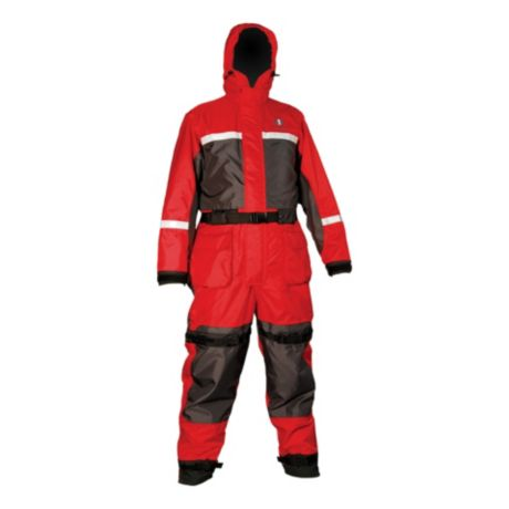 Mustang Survival MS-195 Integrity HX Flotation Suit