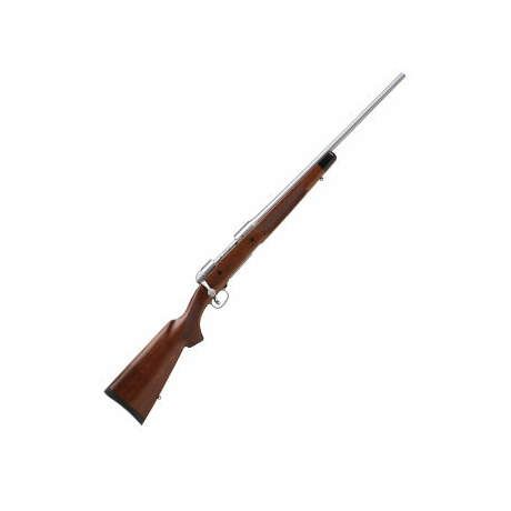 Savage Model 14/114 American Classic Bolt Action Rifle w/ AccuTrigger