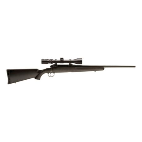 Savage® Axis XP Bolt Action Rifle w/ Scope