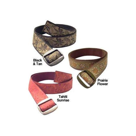 Bison Designs Women's Manzo Belts