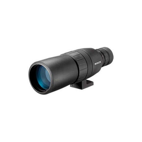 MINOX MD 16-30x50 Straight Spotting Scope