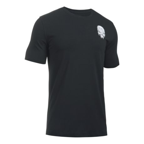 Under armour freedom jack tactical graphic t shirt for Under armor tactical t shirt