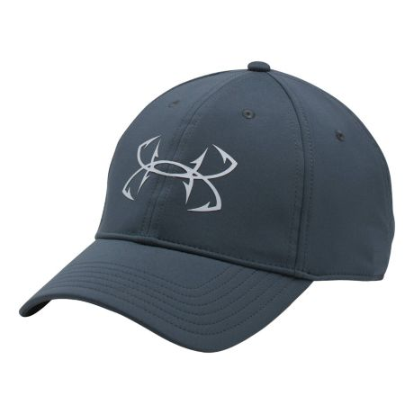 Under armour fish hook cap cabela 39 s canada for Under armour fishing