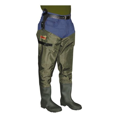 Bushline outdoor hip waders cabela 39 s canada for Cabelas fishing waders