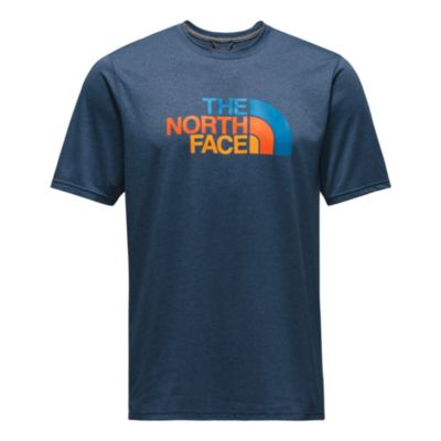 The North Face® Half Dome Reaxion Short-Sleeve T-Shirt
