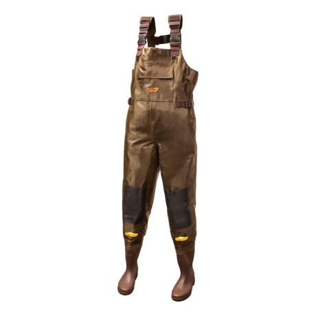 Bushline insulated chest waders cabela 39 s canada for Cabelas fishing waders