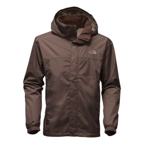 The North Face® Resolve II Jacket - Coffee Brown