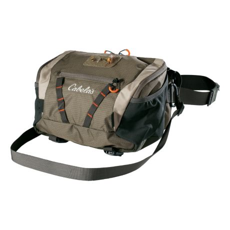 Cabela 39 s fishing waist pack cabela 39 s canada for Fishing waist pack