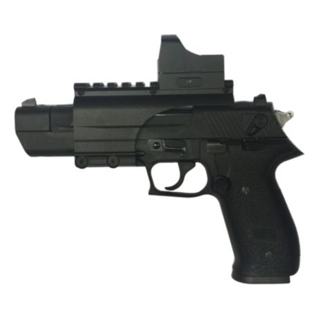 Swiss Arms SA22 Sport Pistol Value Package