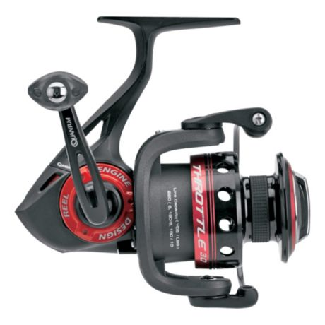 Quantum throttle spinning reels cabela 39 s canada for Cabela s fishing reels