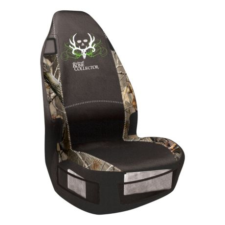 signature products group bone collector bucket seat cover cabela 39 s canada. Black Bedroom Furniture Sets. Home Design Ideas