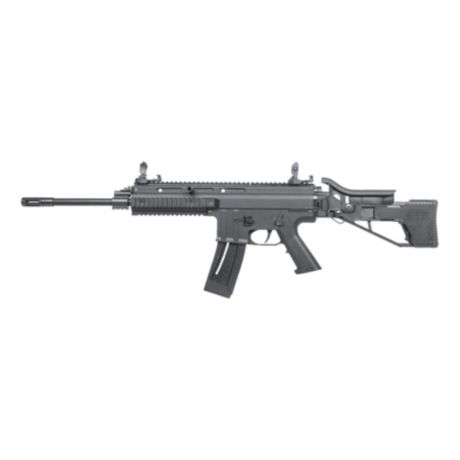 GSG-15 .22 LR Semi-Automatic Rifle