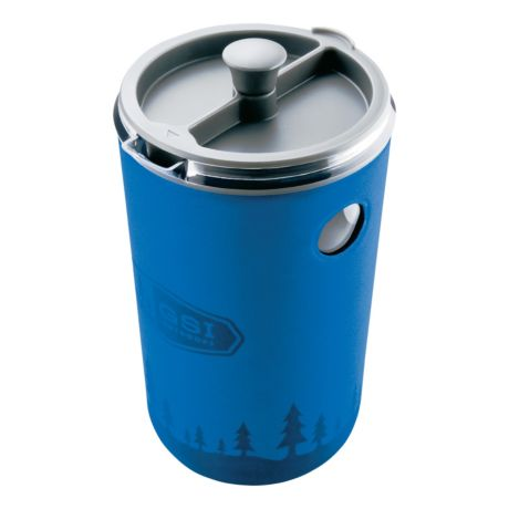 Gsi outdoors portable french press cabela 39 s canada for Ptable french