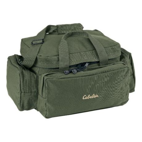 Cabela's Canvas Sporting Clay Bag
