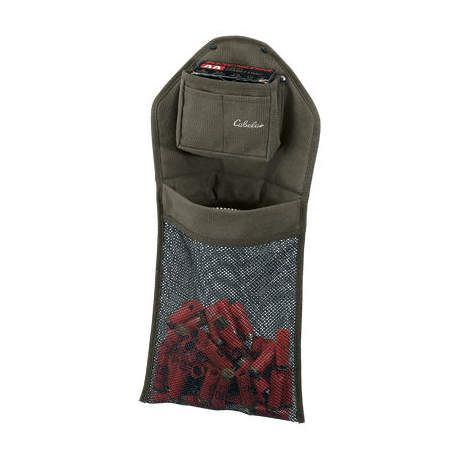Cabela's Canvas Mesh Hull Pouch