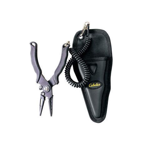 Cabela's Advanced Angler Pro Series Pliers - Stainless Steel