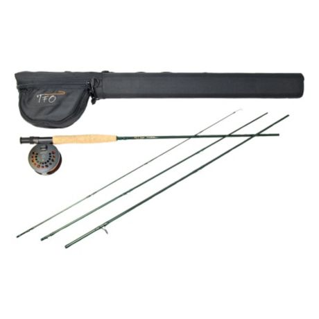 TFO NXT Fly Fishing Outfits