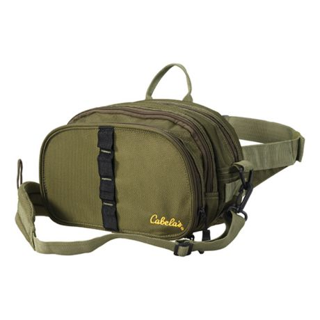 Cabela's Chest/Hip Pack