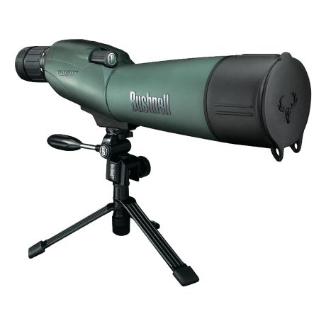 Bushnell Trophy XLT Spotting Scope - 20-60x65mm