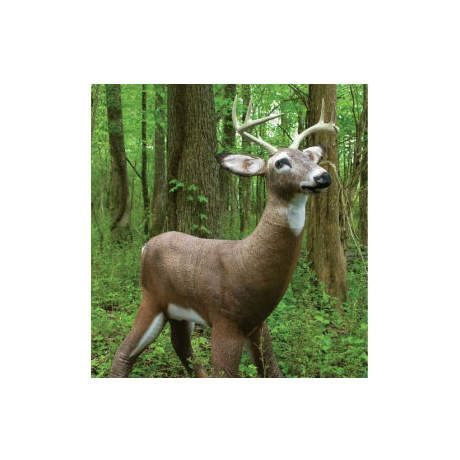 Tink's Mr. October Inflatable Deer Decoy