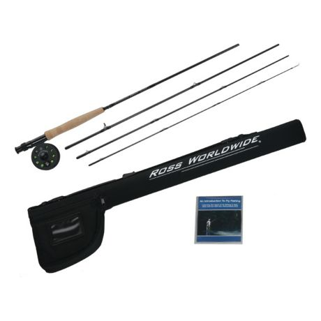 Ross Essence FS Fly-Fishing Outfit