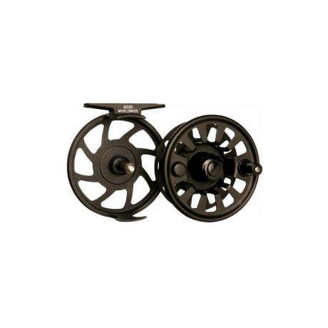 Ross flyrise fly reels cabela 39 s canada for Cabela s fishing reels