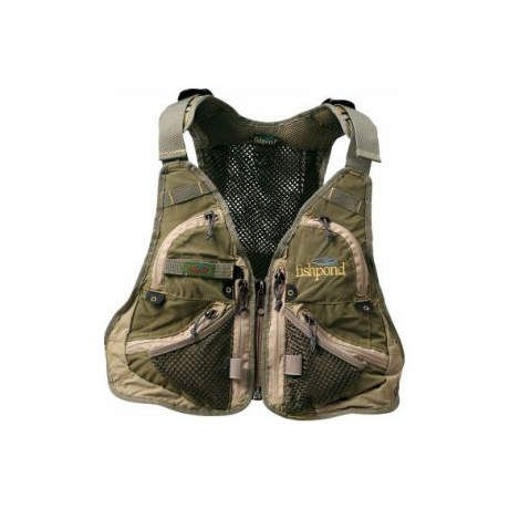 Fishpond Youth Elk River Vest