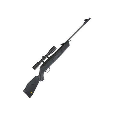 Browning Gold Synthetic Stock Air Rifle w/ 3-9x40mm Scope