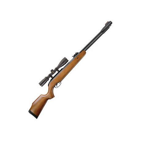 Browning Leverage Air Rifle w/ 3-9x40mm Scope