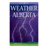Picture of Weather of Alberta Book