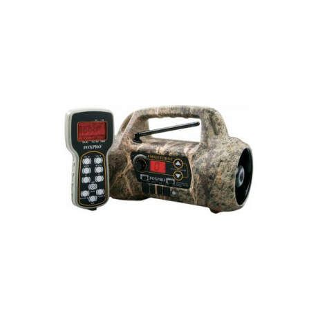 FOXPRO Firestorm Electronic Call