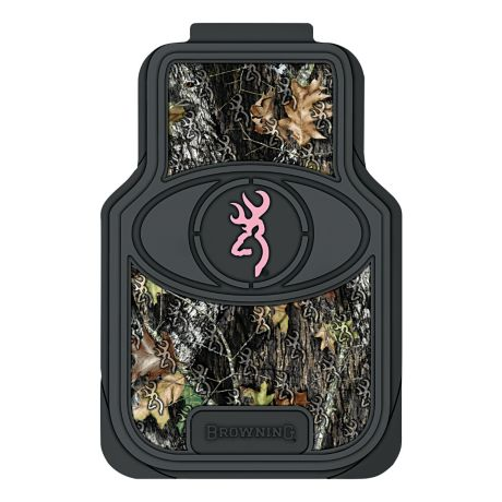 Signature Products Group Browning Pink Floor Mats