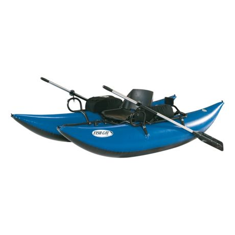 Outcast fish cat 9 ir pontoon boat cabela 39 s canada for Cabela s fishing boats