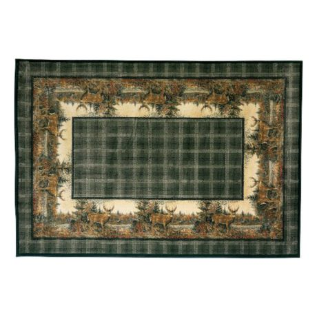 Hautman Wildlife Themed Area Rugs Cabela S Canada