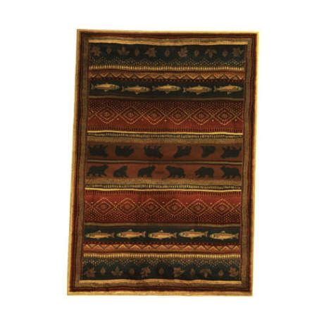 United Weavers Lodge Area Rugs Cabela S Canada