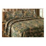 Picture of Cabela's Camouflage Polarfleece Sheet Sets