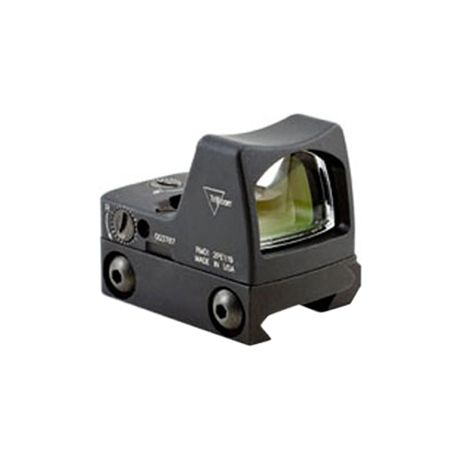 RMR LED Sight w/ RM33 Picatinny Rail Mount