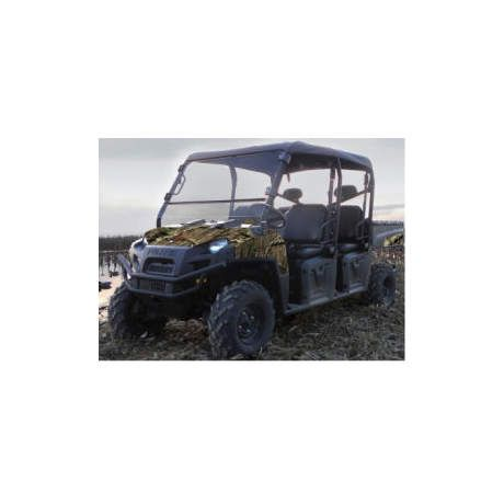 Mossy Oak Graphics UTV Camouflage Kit