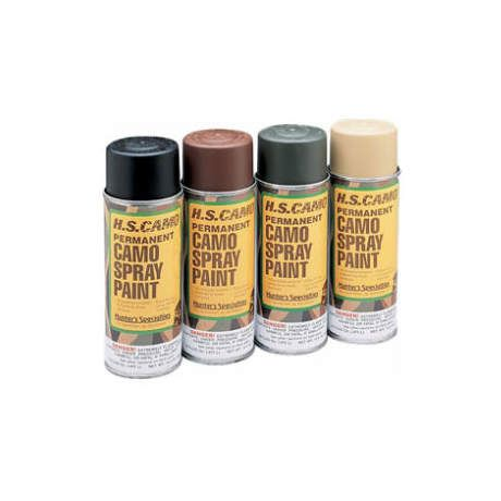 Hunter 39 S Specialties Permanent Camo Spray Paint Kit Cabela 39 S Canada