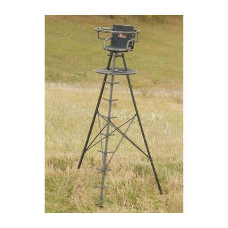 Big Game Apex Swivel Tripod Stand