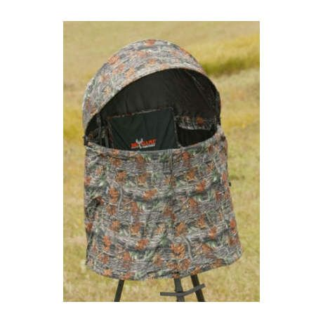 Big Game Cover-All Blind for Apex Swivel Tripod
