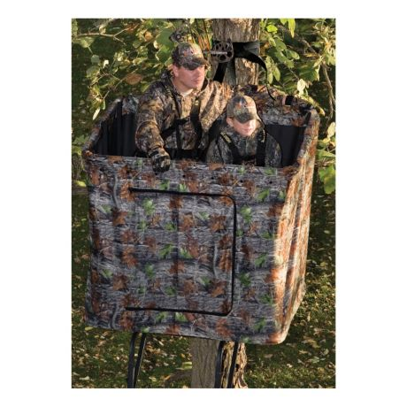 Big Game Partner Pro Optional Blind Kit