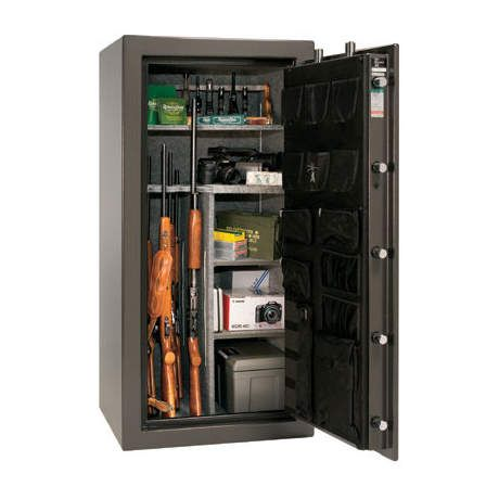 Cabela's Signature Series Premium Gun Safes by Liberty