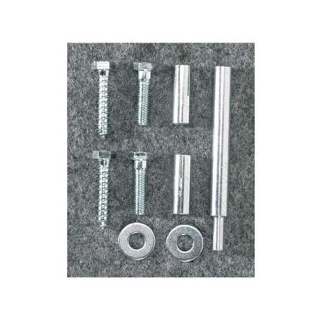 Liberty Safe Anchoring Kit