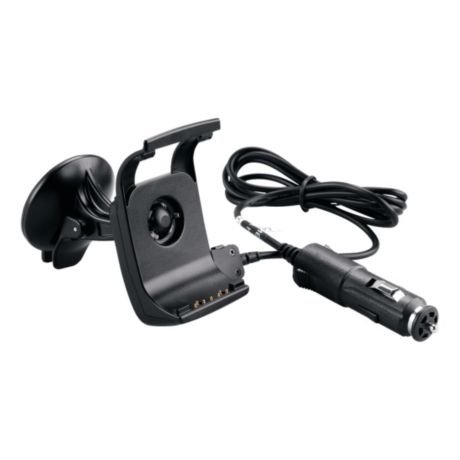 Garmin Auto Friction Mount w/ Speaker - Montana Series