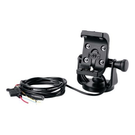 Garmin Marine Mount w/ Power Cable - Montana Series