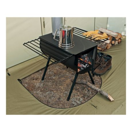 Camp Chef Wall Tent Barrel Stove Kit Cabela S Canada